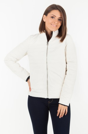 Jacket REVERSIBLE DOWN PUFFER JACKET-3
