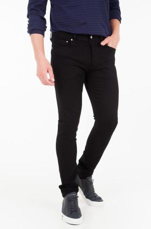 Džinsinės kelnės CKJ 026: Slim (West Cut)-1