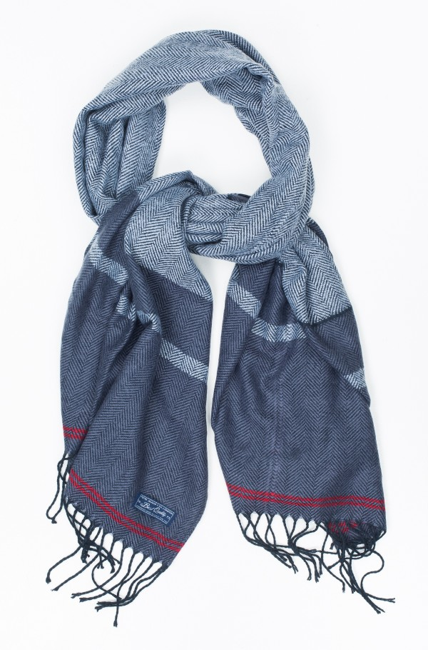 NEW TIBES SCARF/PM110400