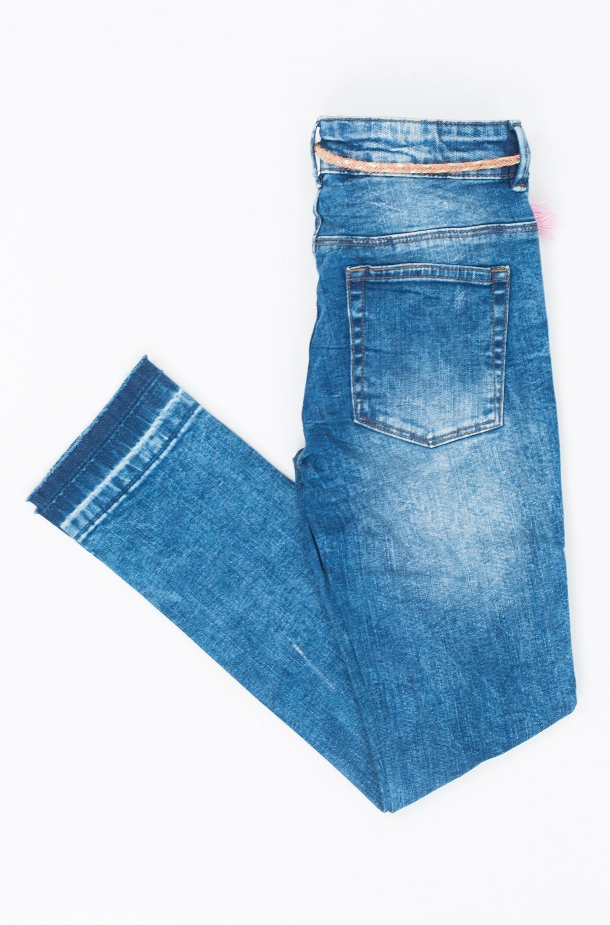 Vaikiškos džinsinės kelnės 62061970040-full-2