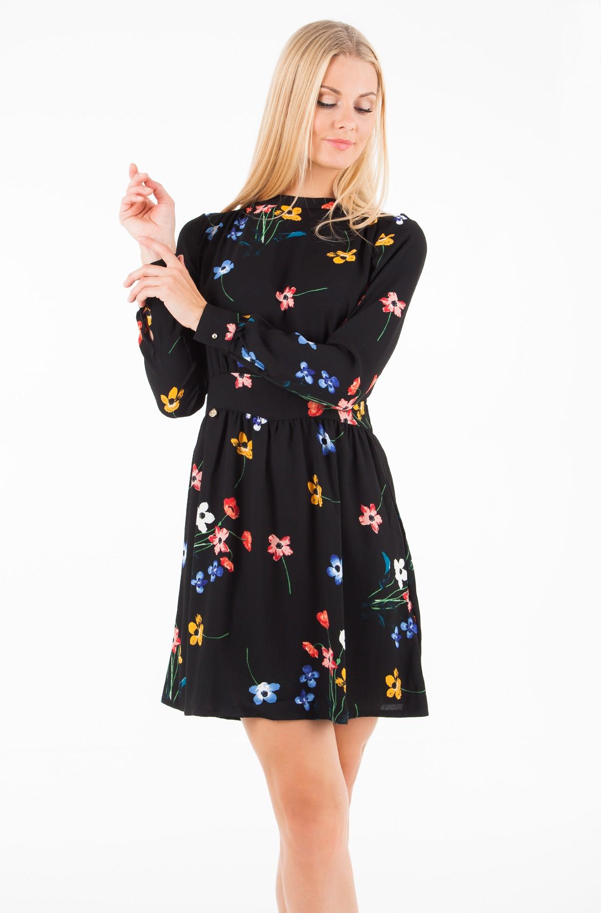 Suknelė Garbine-full-1