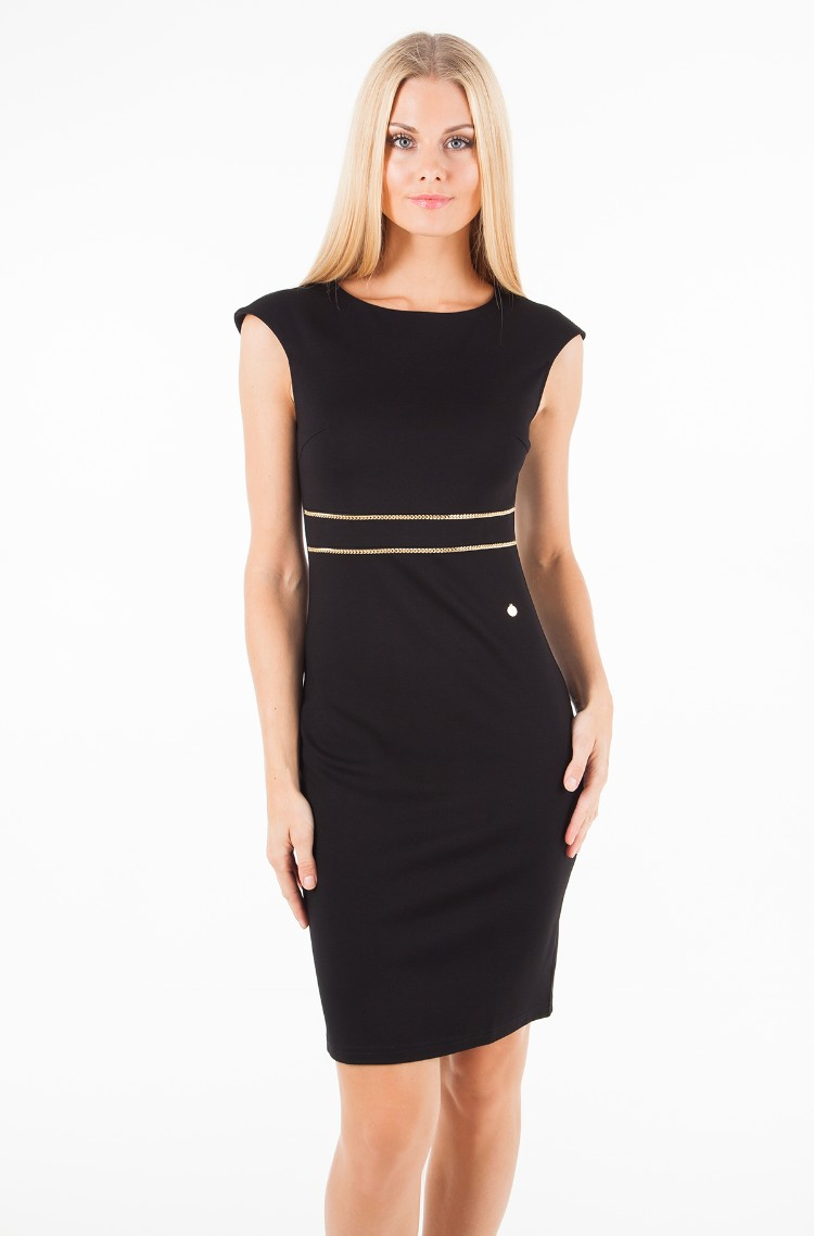 Why dream of a black dress