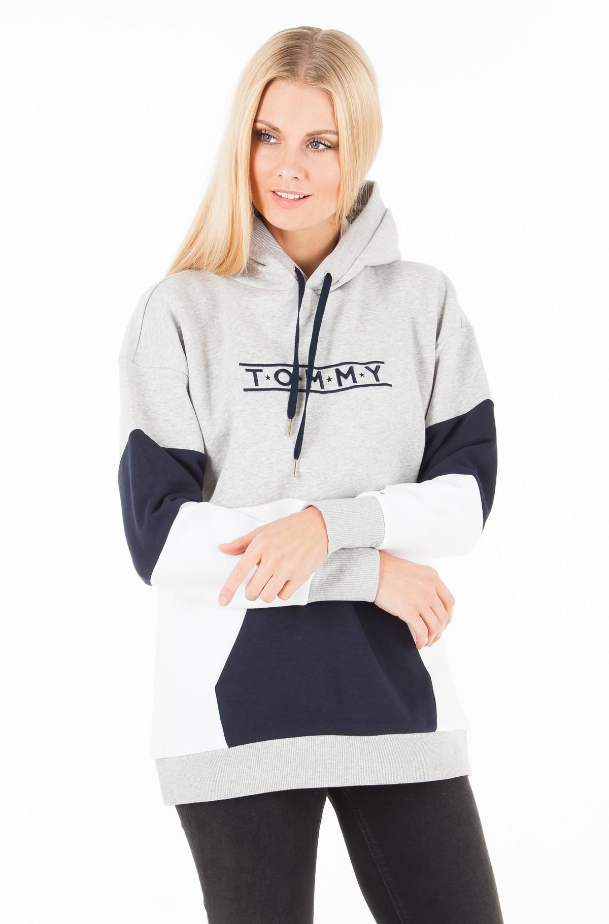 Sporta tērps LIARA HOODIE LS-full-1