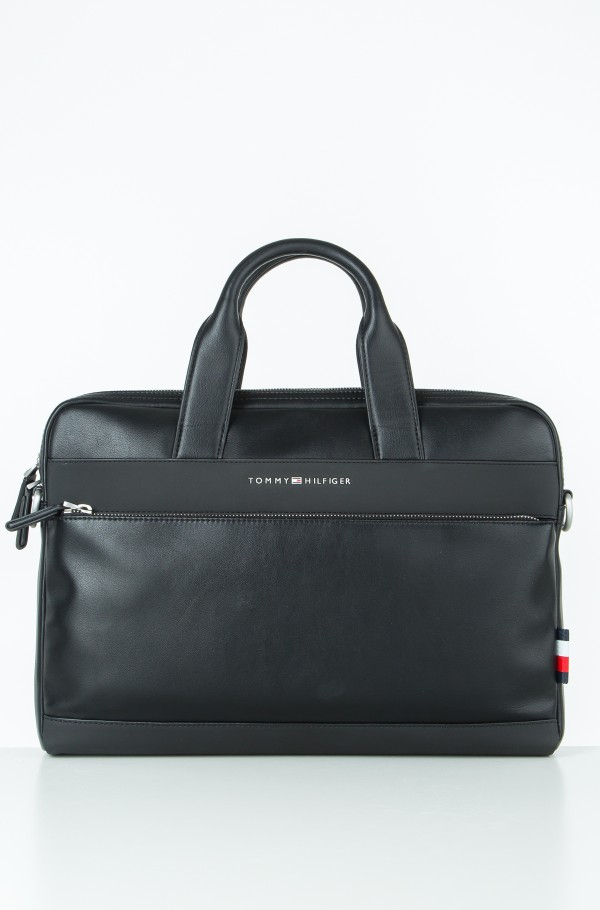 TH CITY SLIM COMPUTER BAG