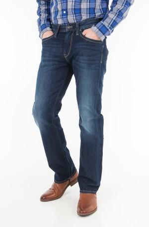 Jeans Kingston Zip-1