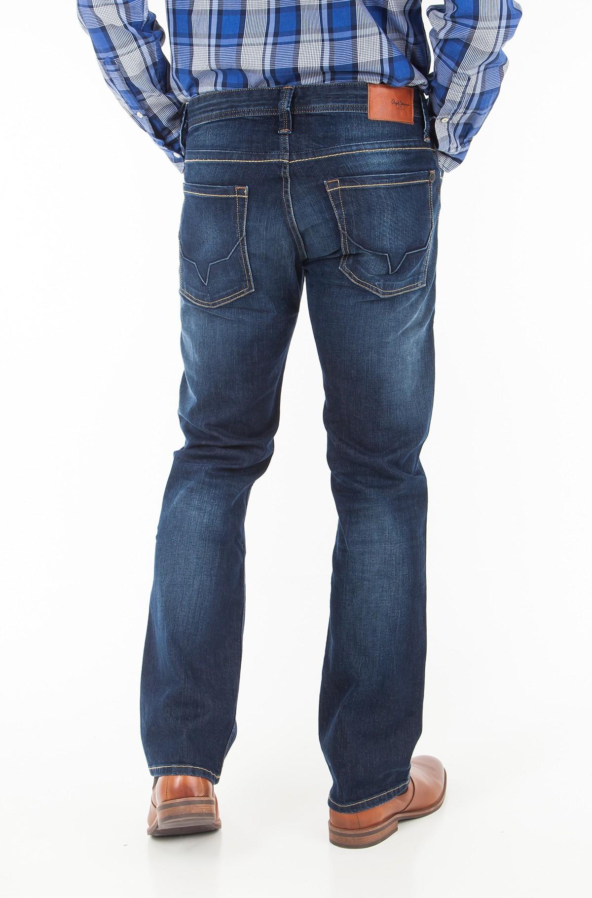 Džinsinės kelnės Kingston Zip-full-2