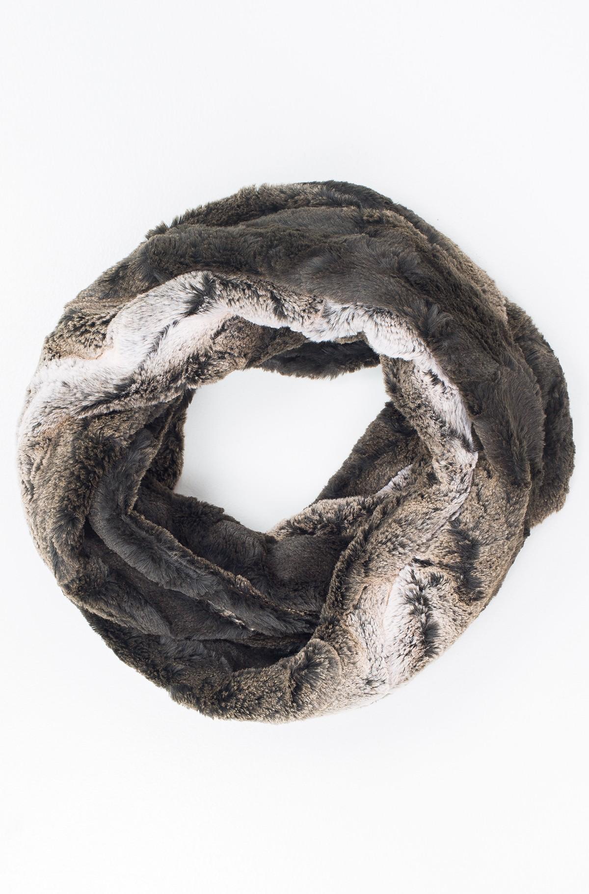 Circular scarf Bellis-full-1