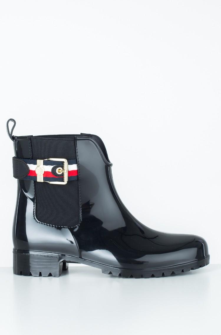 14c15056289003 Rubber boots CORPORATE BELT RAIN BOOT Tommy Hilfiger