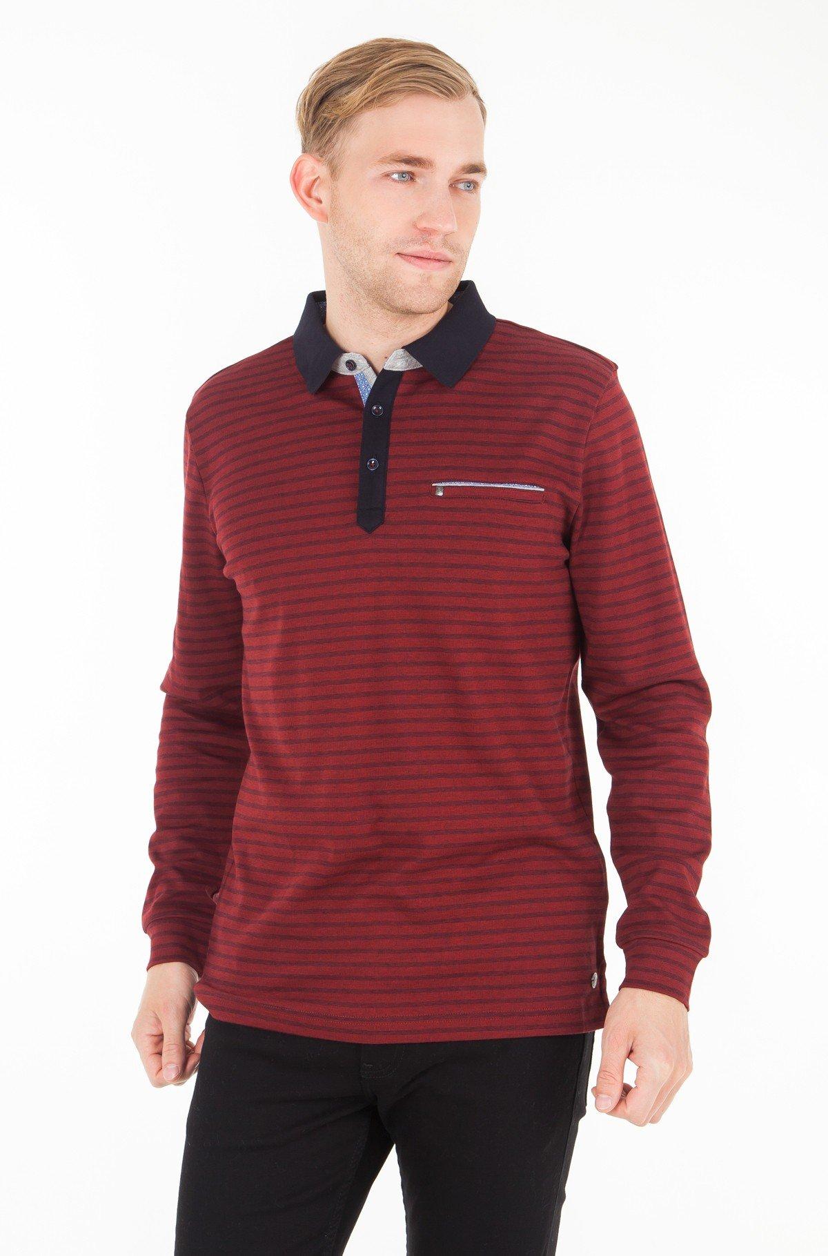Polo marškinėliai ilgomis rankovėmis 53834-82311-full-1