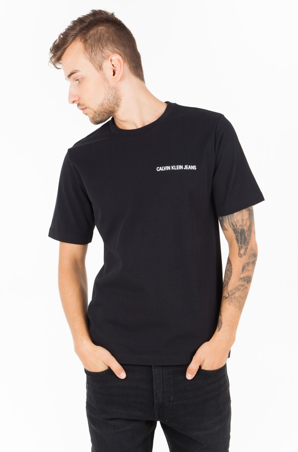 INSTITUTIONAL PLACEMENT REG TEE