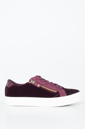 Casual shoes VELVET DRESS SNEAKER	-1