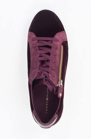 Casual shoes VELVET DRESS SNEAKER	-3