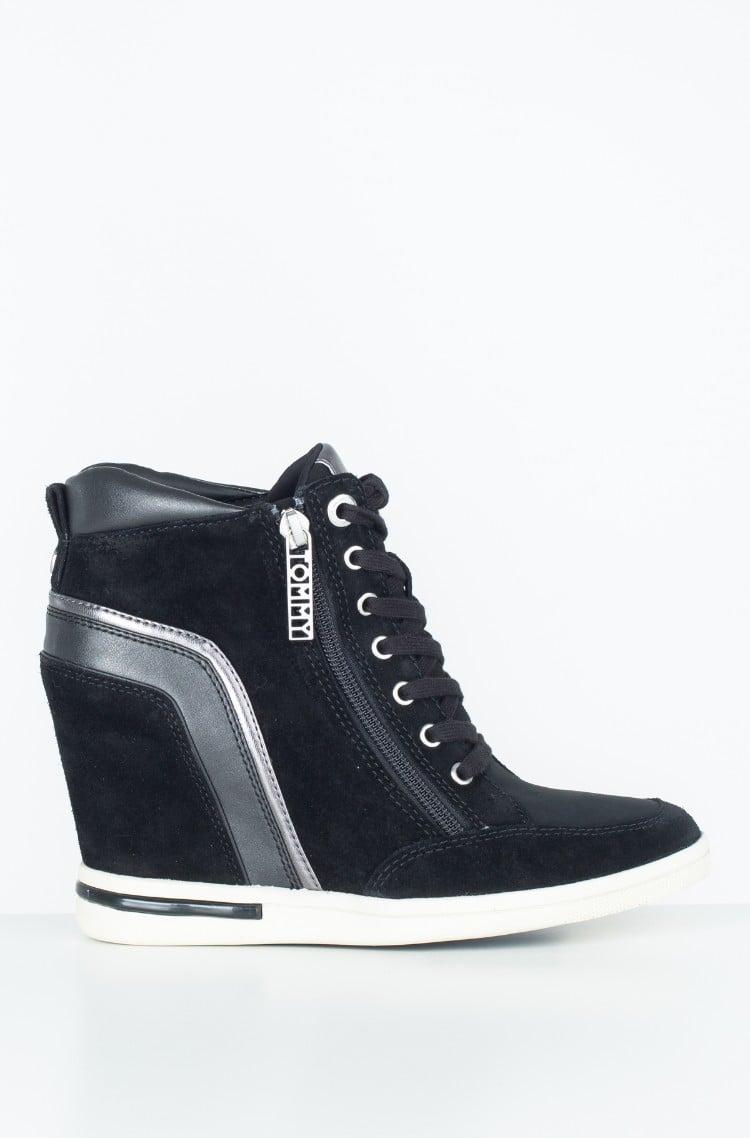 Platform sneakers MID SNEAKER WEDGE Tommy Hilfiger