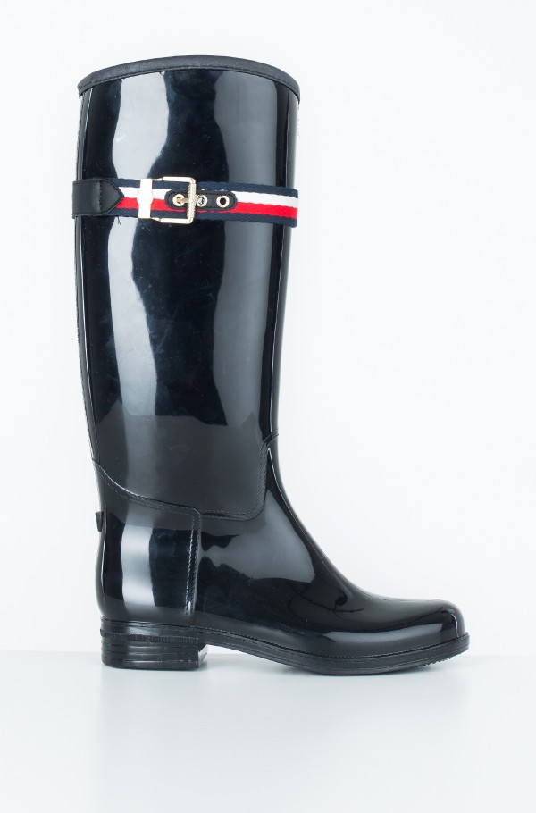 CORPORATE BELT LONG RAIN BOOT