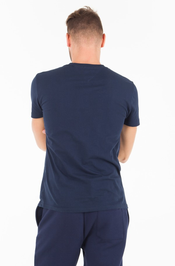 TJM ESSENTIAL TOMMY TEE-hover