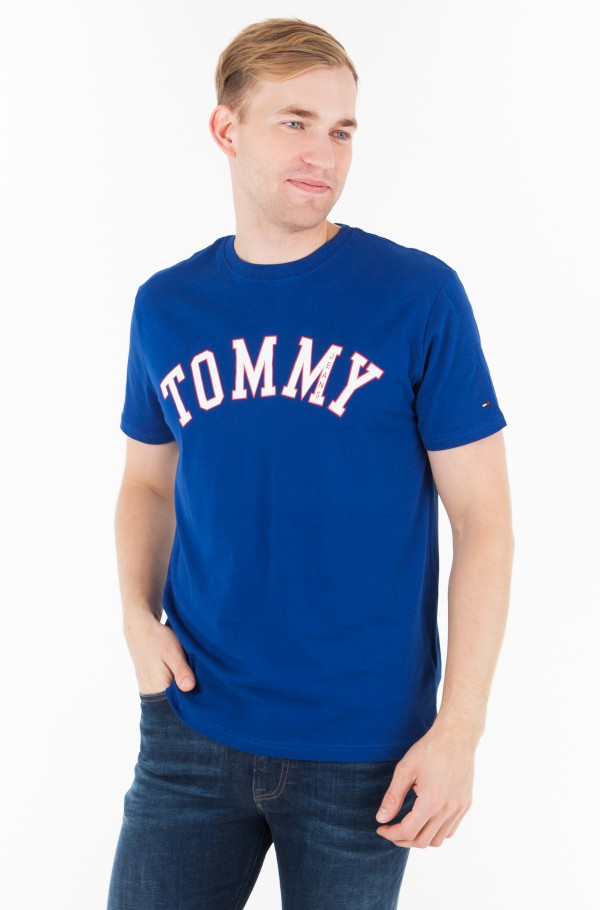 TJM ESSENTIAL TOMMY TEE