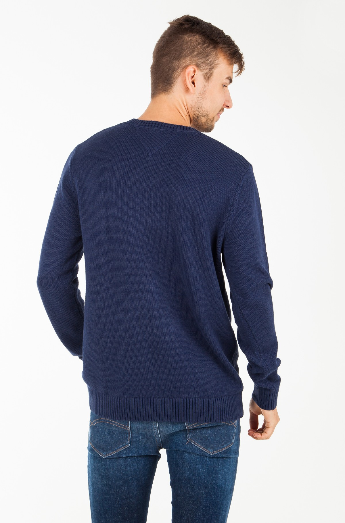 Sweater TJM TOMMY CLASSICS SWEATER-full-2