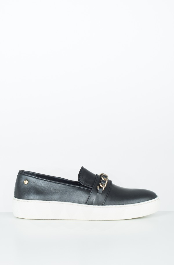 HYBRID SLIP ON ICONIC SNEAKER