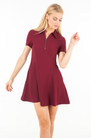 Kleit FLARED ZIP DRESS-1