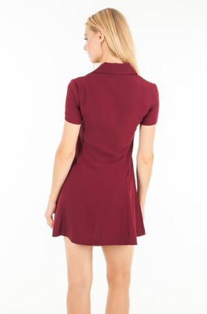 Kleit FLARED ZIP DRESS-2