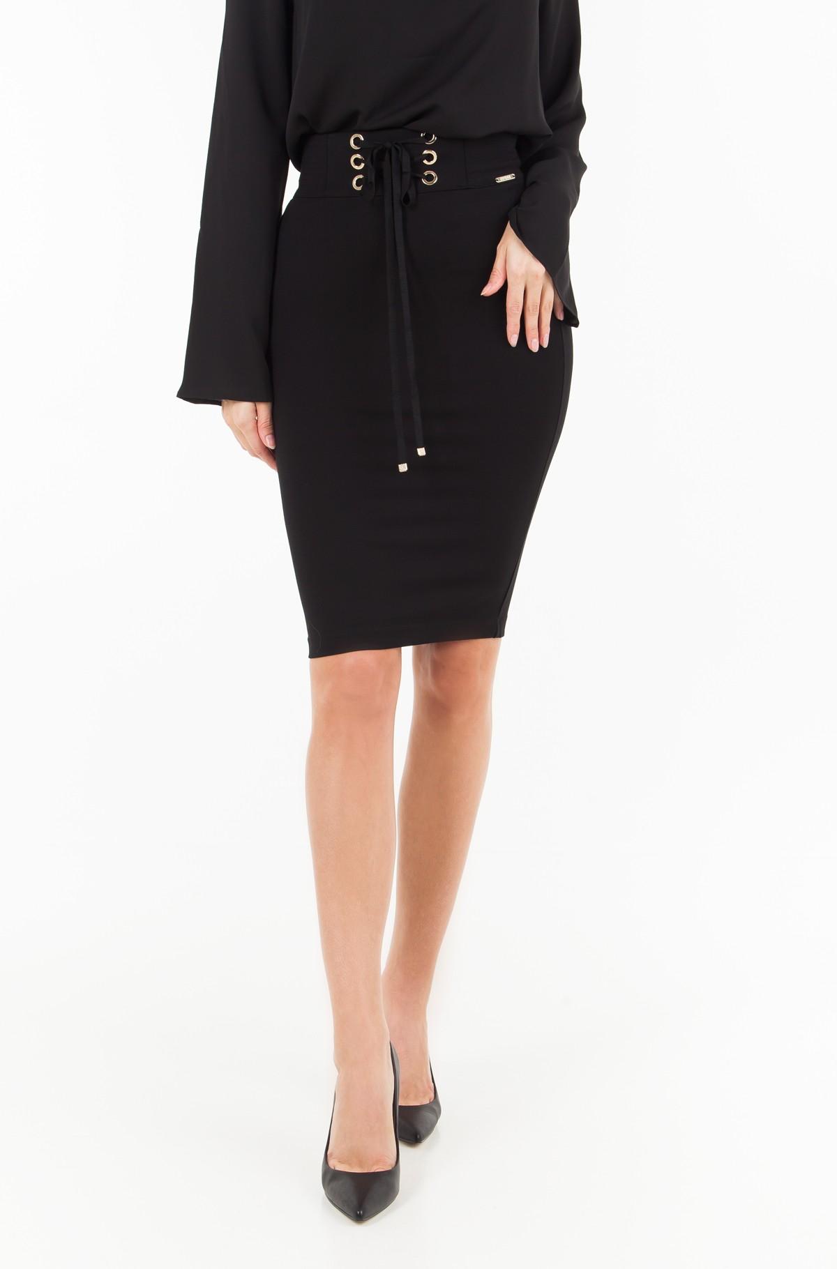 Skirt W84D13 K54I0-full-1