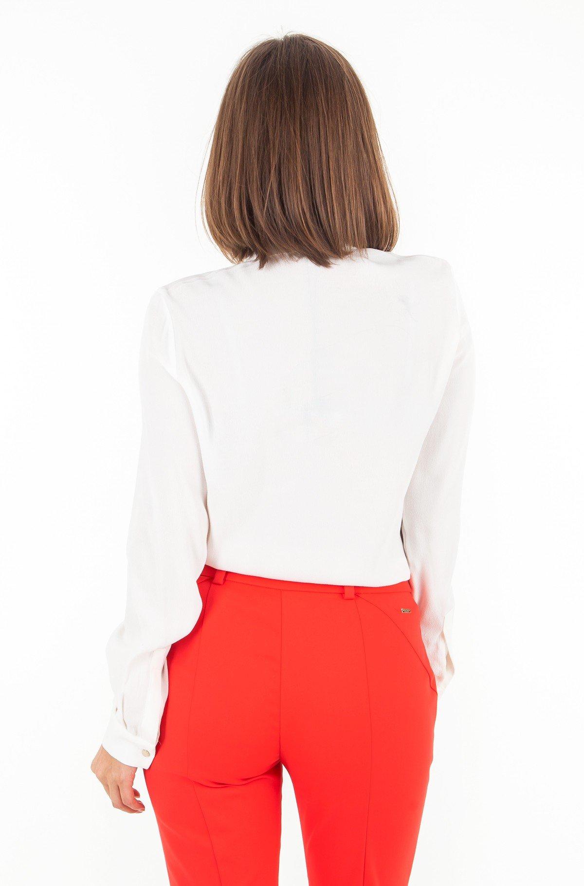 Marškiniai PAISLEY SHIRT LS-full-2