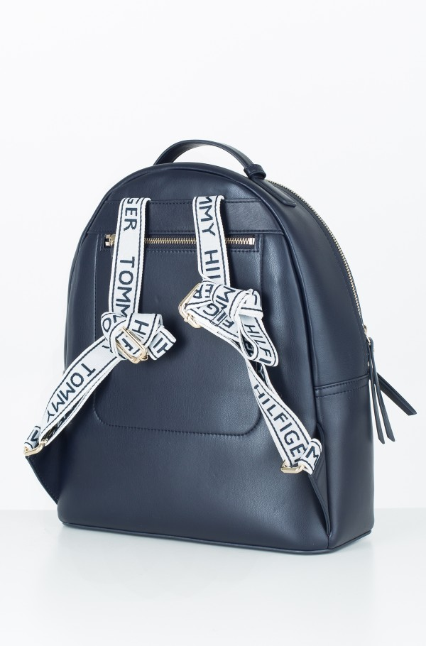 ICONIC TOMMY BACKPACK CB-hover