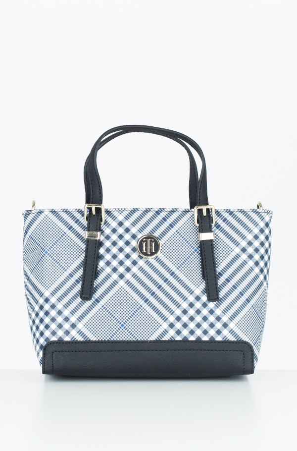 HONEY SM TOTE PRINT