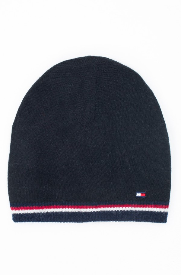 DOUBLE SIDED KNIT BEANIE