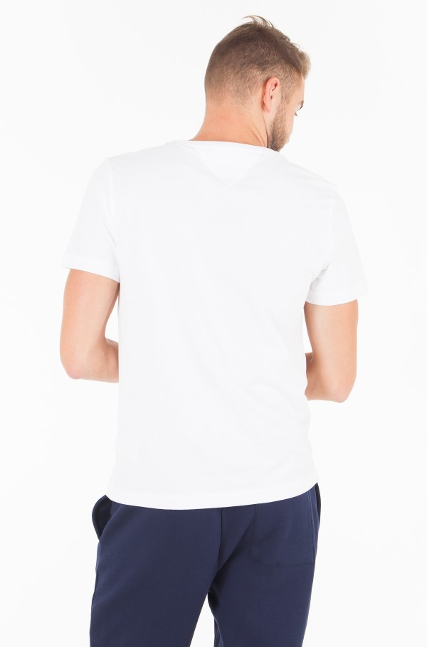 ARCH LOGO TEE-hover