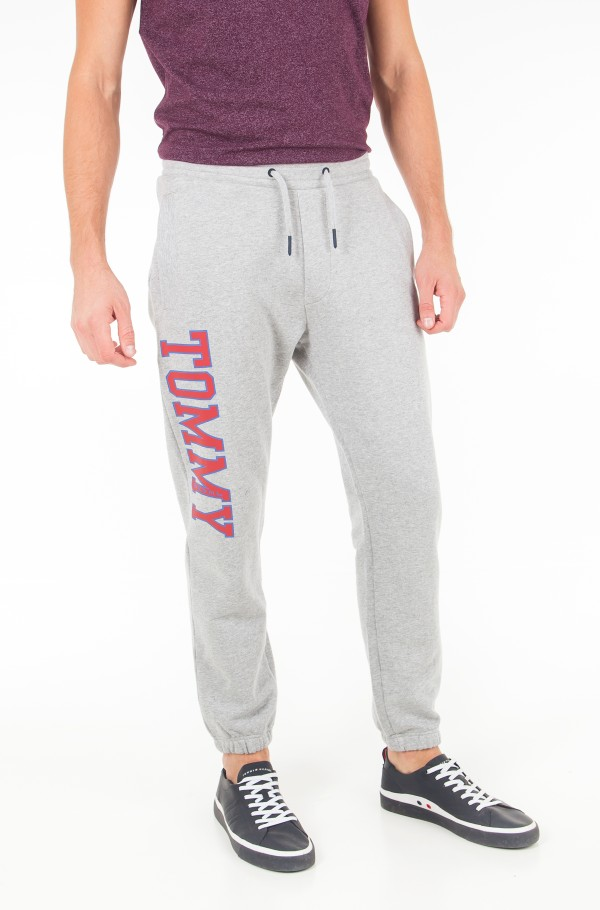 TJM ESSENTIAL COLLEGE SWEATPANT