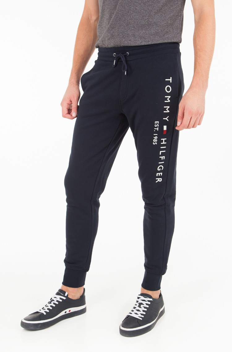 Sweatpants BASIC BRANDED SWEATPANTS Tommy Hilfiger, Mens Sweatshirts ... 50a6770f4ffa