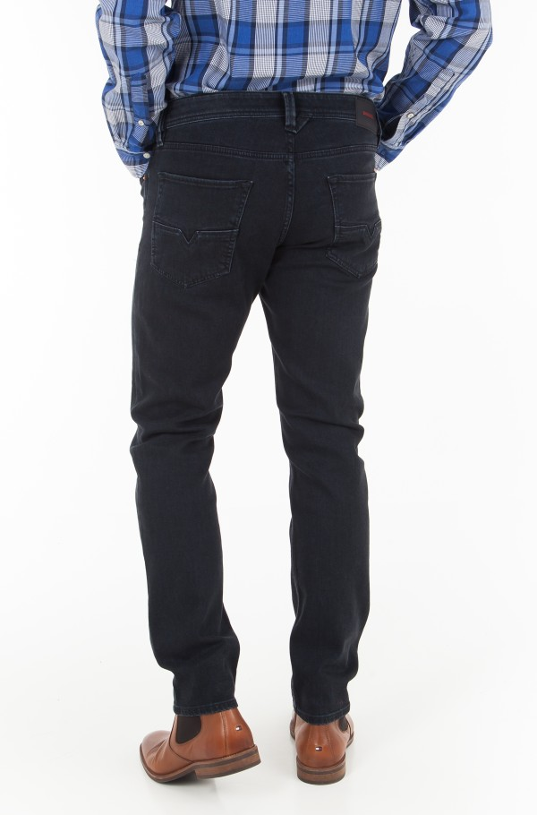084NK LARKEE-BEEX TROUSERS-hover