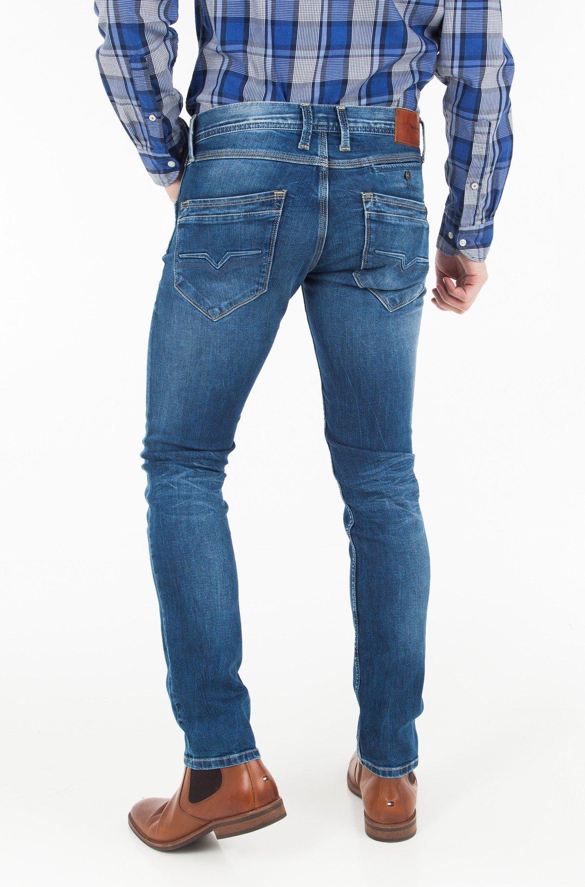Jeans SPIKE/PM200029Z23-full-2