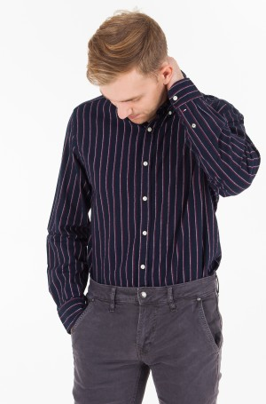 Marškiniai GLOBAL REGIMENTAL STRIPED SHIRT-1