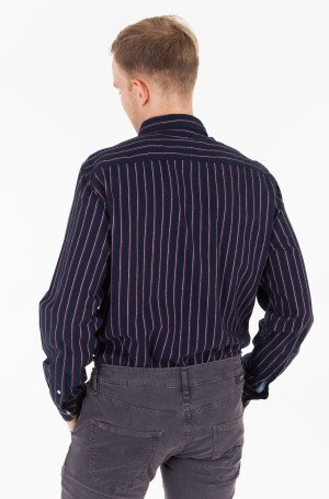 Marškiniai GLOBAL REGIMENTAL STRIPED SHIRT-2