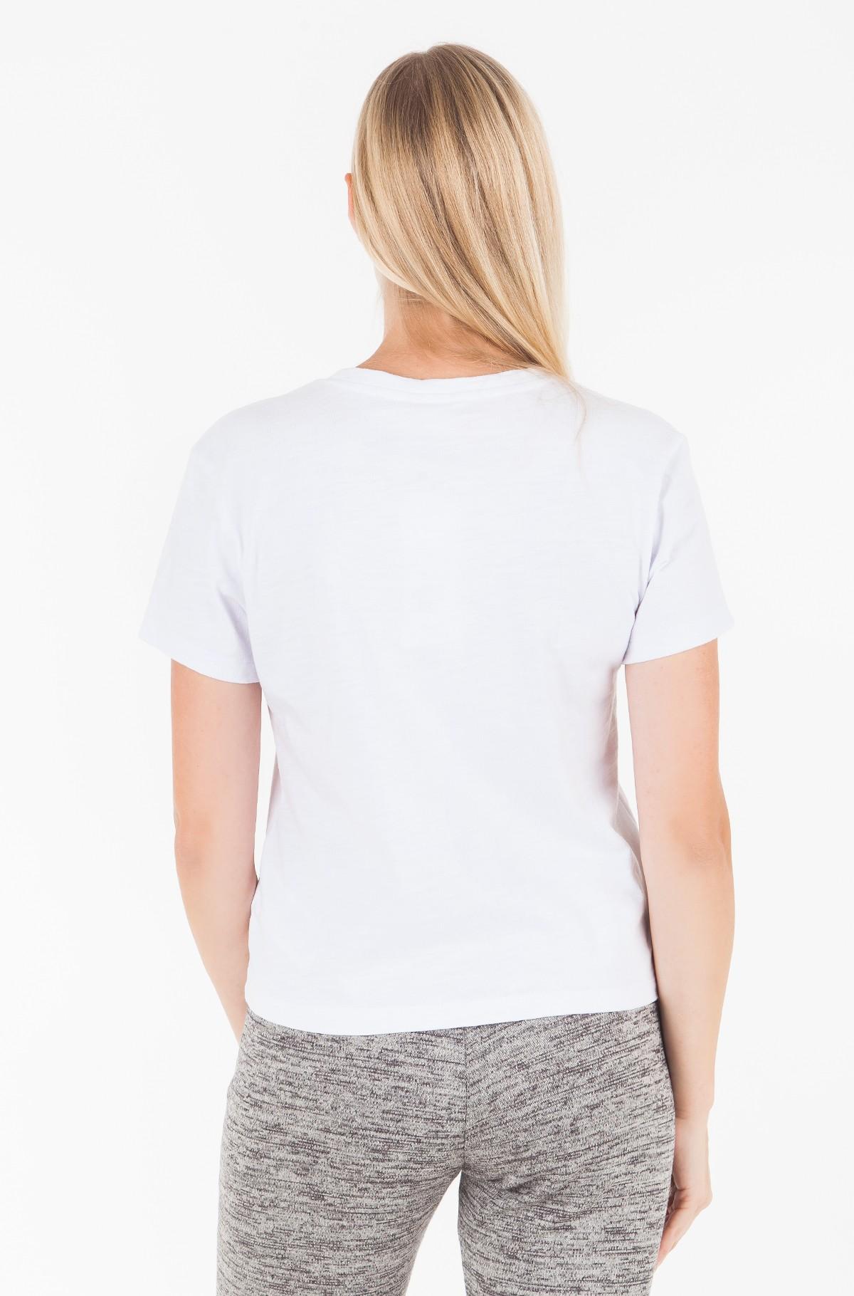 T-shirt W83I69 R5DD2-full-2