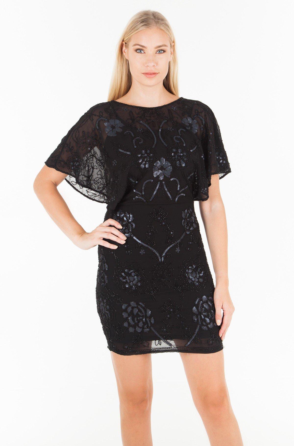 Dress W619A18-full-2