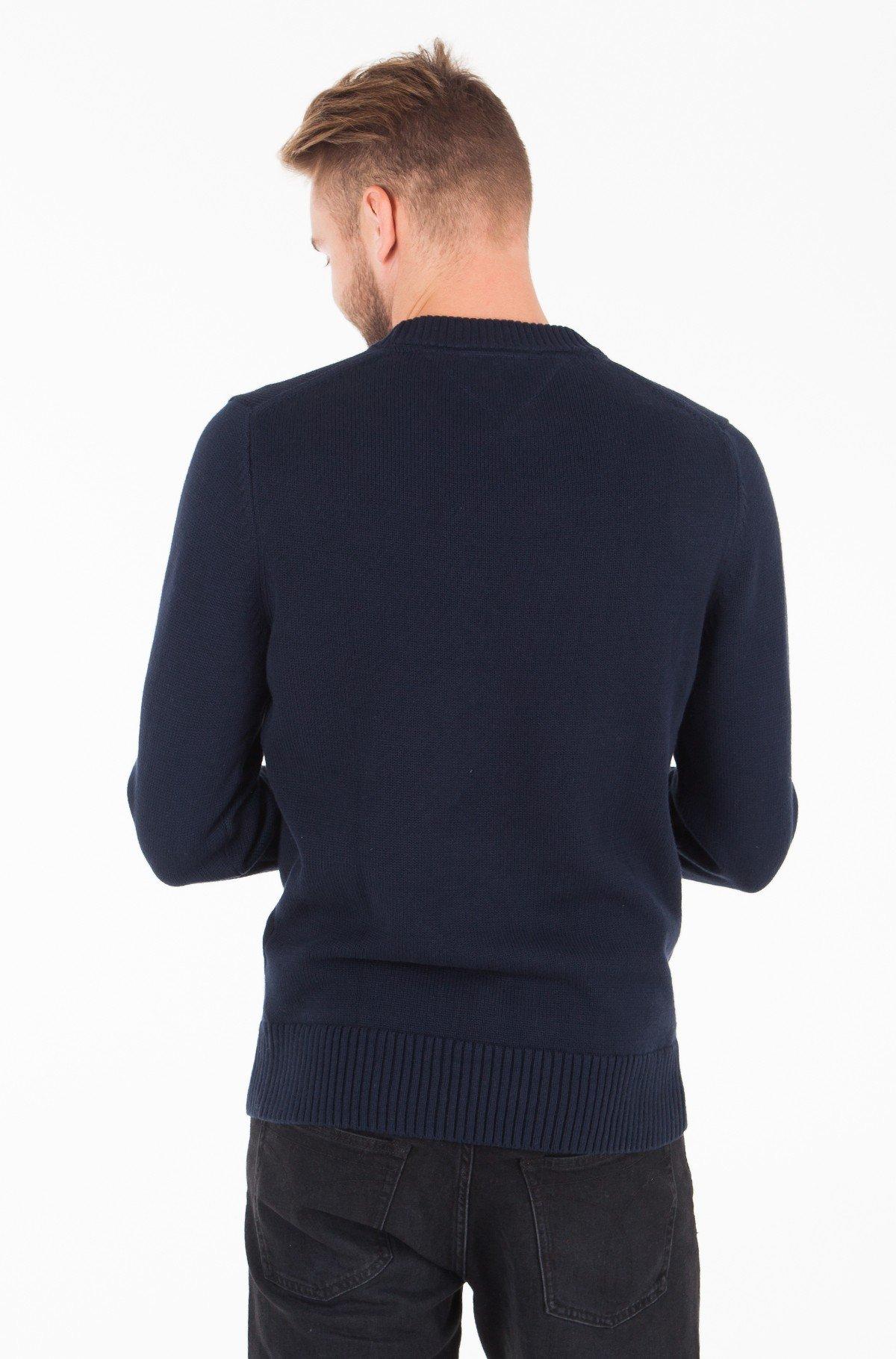 Sweater LOGO CNECK SWEATER-full-2