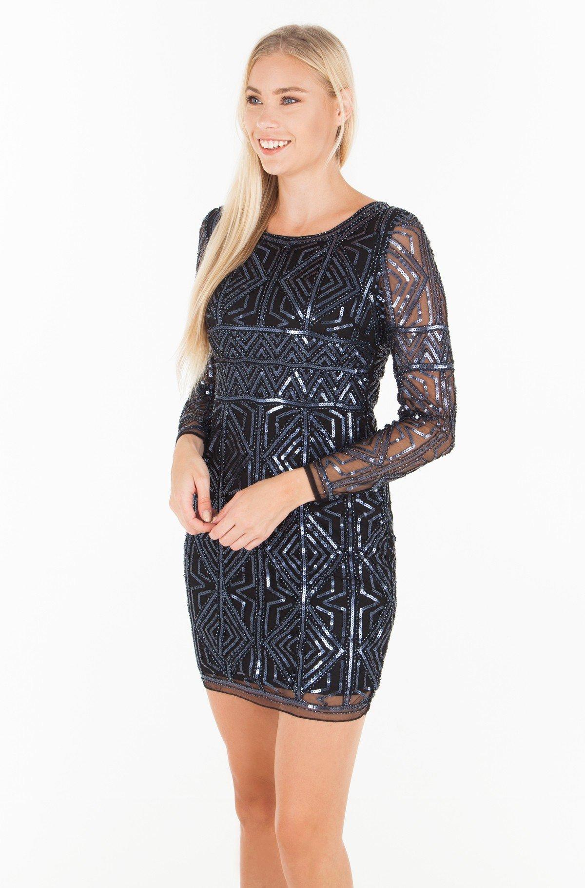 Suknelė W603H18-full-1