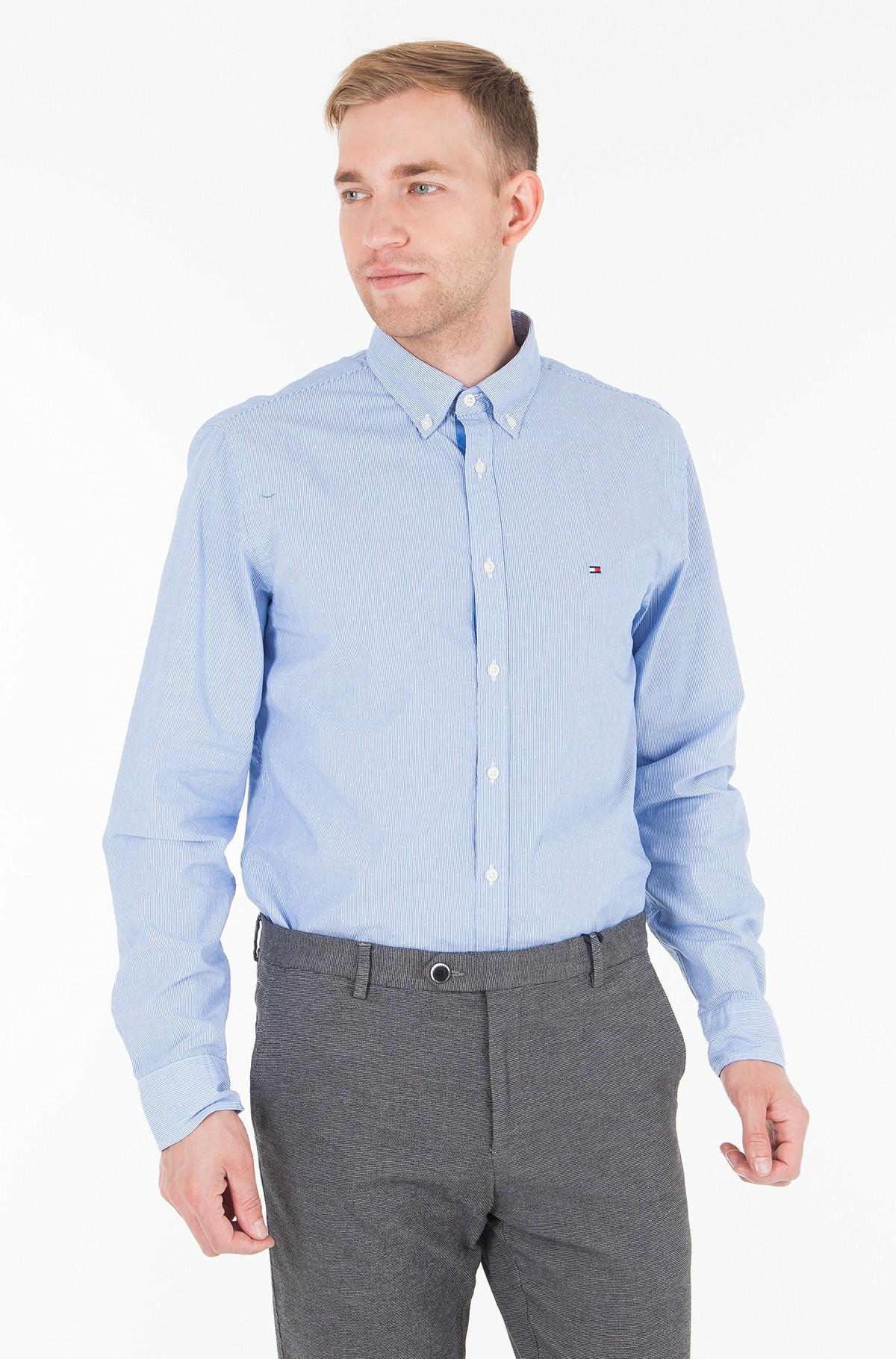 Marškiniai ENGINEERED STRIPED DOBBY SHIRT-full-1