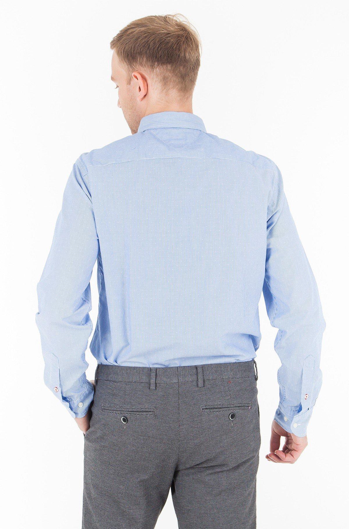 Marškiniai ENGINEERED STRIPED DOBBY SHIRT-full-2