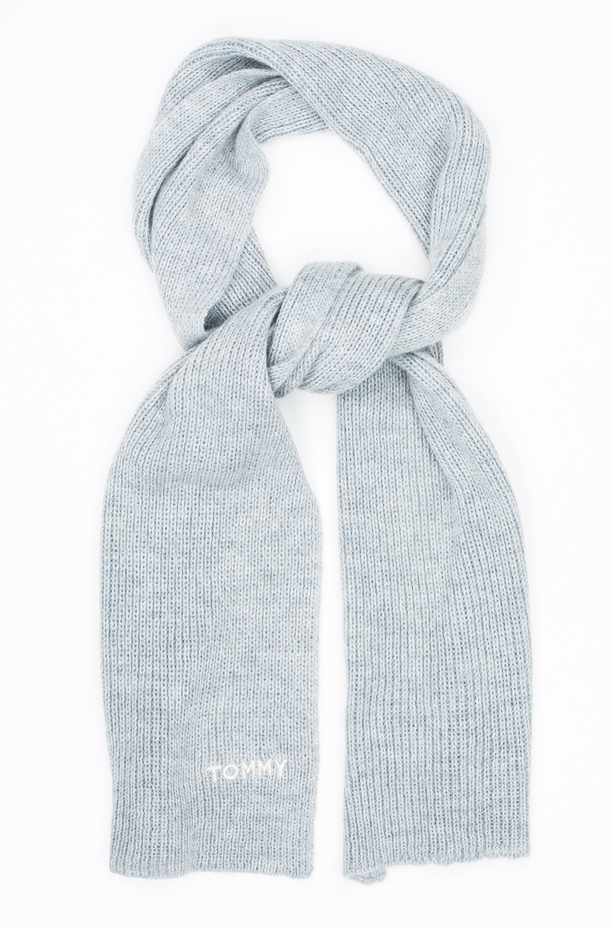 Sall EFFORTLESS KNIT SCARF-full-1