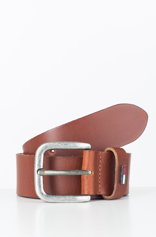 TJM FLAG LOOP BELT 4.0CM