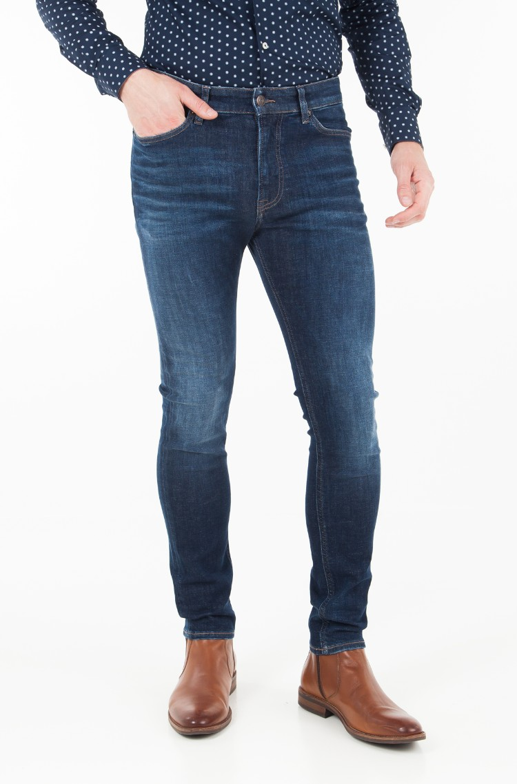 2628a492 Jeans SKINNY SIMON DYJDBST Tommy Jeans, Mens Jeans | Denim Dream E-pood