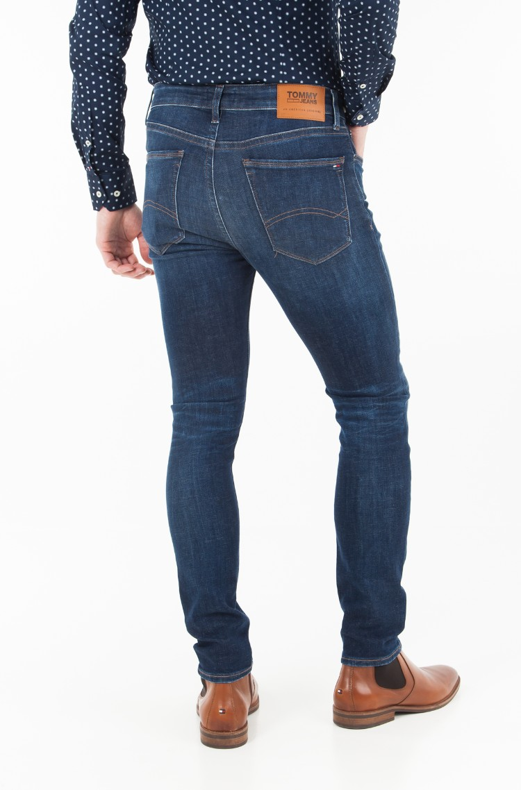9b32365f Jeans SKINNY SIMON DYJDBST Tommy Jeans, Mens Jeans | Denim Dream E-pood