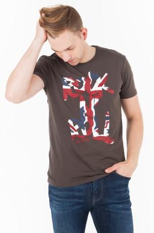 Marškinėliai OLAN MC 2837-1