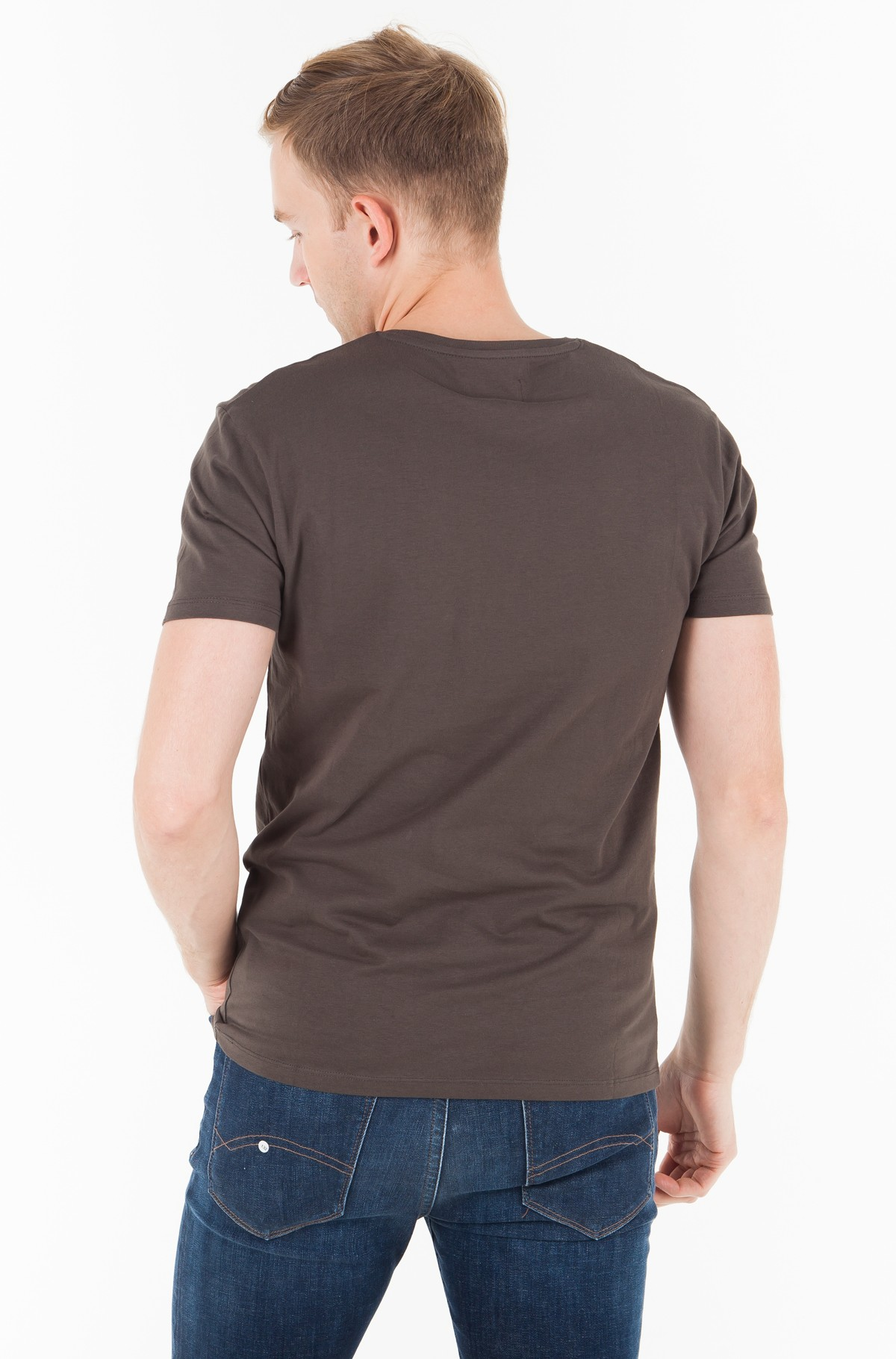 Marškinėliai OLAN MC 2837-full-2