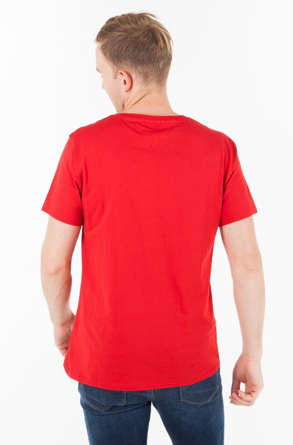 TJM ESSENTIAL SOLID TEE-hover