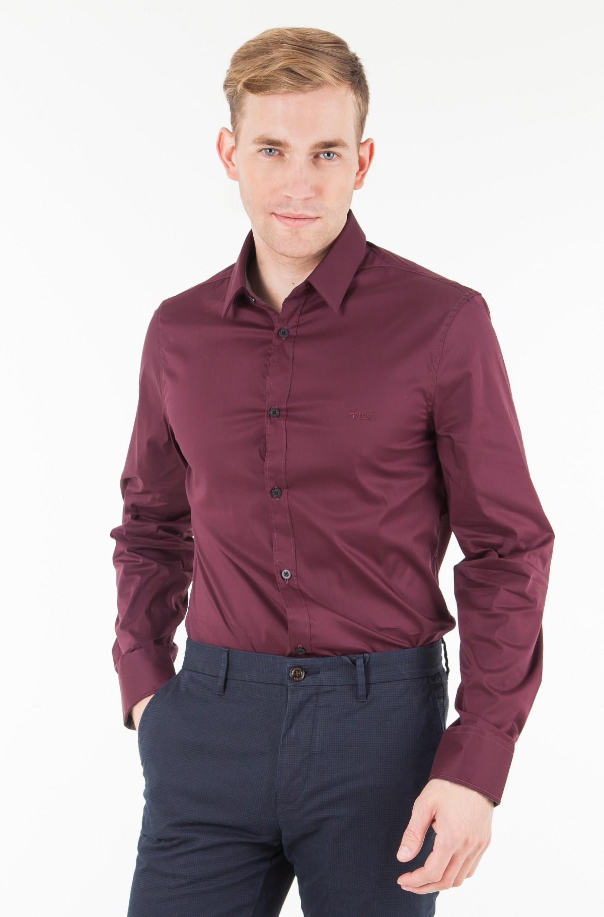 Marškiniai M84H41 W7ZK0-full-1